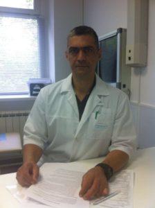Руденко Виктор Викторович — врач травматолог-ортопед
