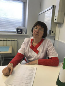Варванина Валерия Викторовна — Главный врач, невролог