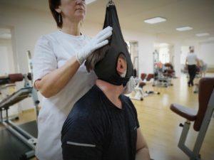 Лечение заболеваний головы и шеи